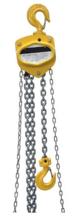 33917050 Wciągnik łańcuchowy SBE 5,0 (udźwig: 5000 kg, wysokość podnoszenia: 6 m)