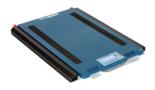 38547873 Waga podkładkowa bez legalizacji bezprzewodowa (udźwig: 15000 kg, podziałka: 5 kg, wymiary: 750x450 mm)