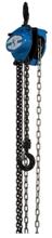 44929913 Ręczna wciągarka łańcuchowa Tractel® Tralift™ - ilość łańcuchów: 1 (wysokość podnoszenia: 3m, udźwig: 2000 kg)
