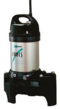 99230322 Pompa ściekowa, jednofazowa 50PUA2.75S - wersja automatyczna (moc: 0,75 kW, maks. wydajność: 360 l/ min)