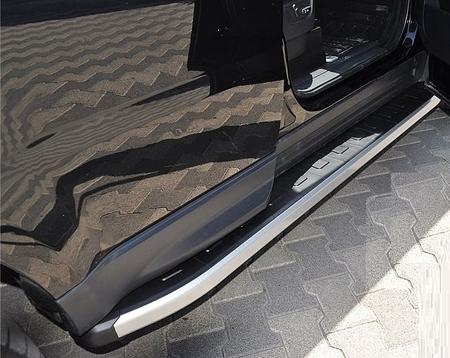 DOSTAWA GRATIS! 01655724 Stopnie boczne - Land Rover Range Rover Sport 2005-2013 (długość: 182 cm)