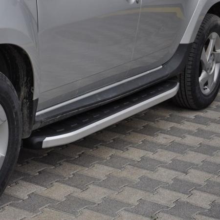 DOSTAWA GRATIS! 01655757 Stopnie boczne - Peugeot Expert 2007-2016 short (długość: 205 cm)