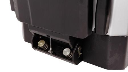 DOSTAWA GRATIS! 310466308 Wózek paletowy elektryczny z podestem (udźwig: 2000 kg)