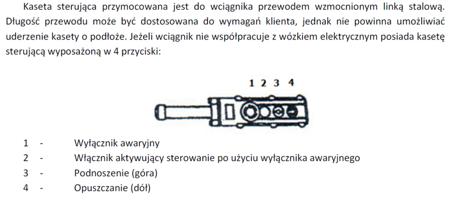 DOSTAWA GRATIS! 33948577 Wciągnik łańcuchowy elektryczny ze stali nierdzewnej inox ELW INOX 0,5 (udźwig: 0,5 T, wysokość podnoszenia: 3 m)