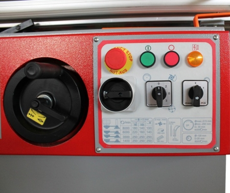 DOSTAWA GRATIS! 44349975 Urządzenie wielofunkcyjne Holzmann (wymiary stołu roboczego stugarki: 1400х320 mm)