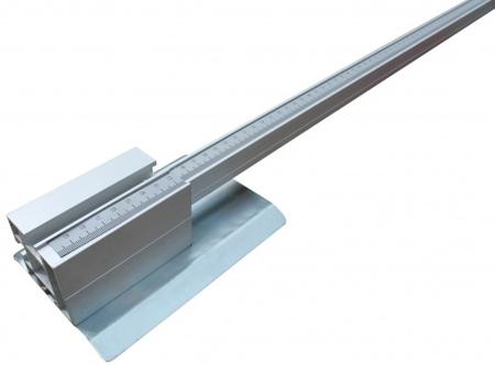 DOSTAWA GRATIS! 44350027 Tarczówka stolarska Holzmann 400V (wymiary tarczy: 315x30x3,2 mm, stół roboczy: 760x350 mm)