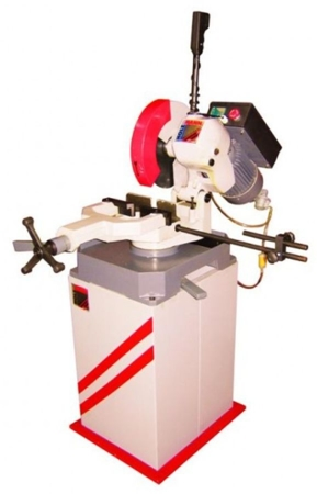 DOSTAWA GRATIS! 44350095 Piła tarczowa do cięcia metalu Holzmann (średnica tarczy: 300 mm, moc: 1,1-1,5 kW)