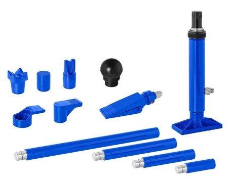 DOSTAWA GRATIS! 45674800 Rozpierak hydrauliczny MSW - 4 przedłużki (maks. obciążenie: 10 T)