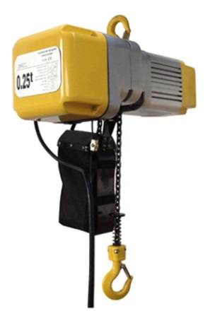 IMPROWEGLE Wciągarka bramowa skręcana miproCrane DELTA 300, wciągnik łańcuchowy elektryczny zintegrowany z wózkiem elektrycznym + kaseta sterująca (udźwig: 2000 kg, wysięg: 4882 mm, wysokość podnoszenia: 4183 mm) 33977118