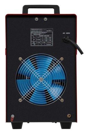 Przecinarka plazmowa Stamos 400V, 3-Fazowe (prąd cięcia: 20-120A. grubość /szerokość cięcia: 32 /1,4mm) 45643382