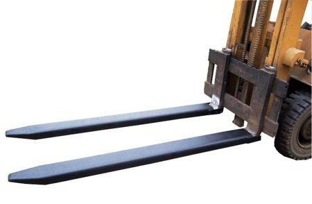 Przedłużki wideł udźwig 3500kg (1900mm) 29016484