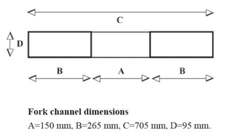 SWARK Niski pojemnik GermanTech (pojemność: 750 L) 99724698
