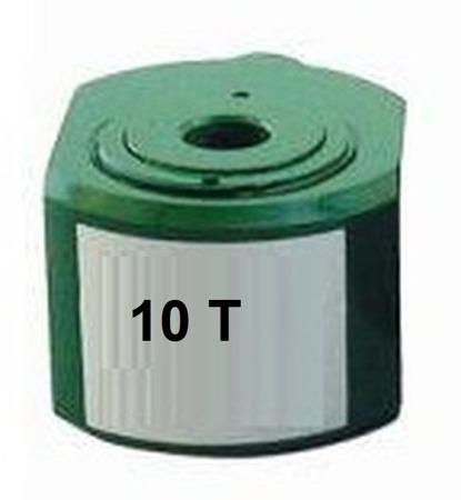 Siłownik płaski (wysokość podnoszenia min/max: 100-200mm, udźwig: 10T) 62754000