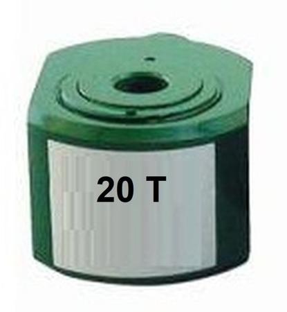 Siłownik płaski (wysokość podnoszenia min/max: 120/170mm, udźwig: 20T) 62725768