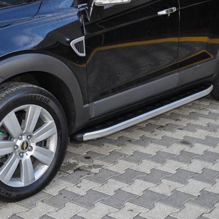 Stopnie boczne - BMW X5 F15 2013+ (długość: 193 cm) 01655677