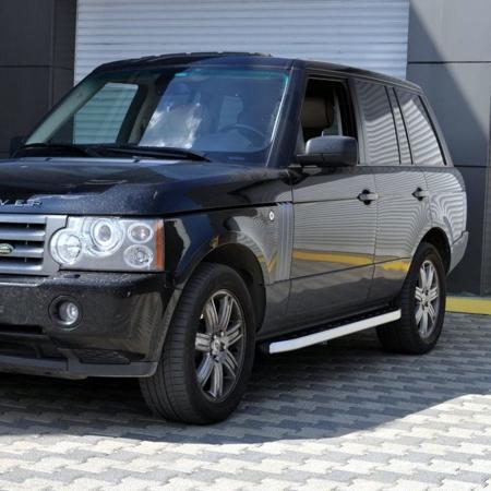 Stopnie boczne - Land Rover Range Rover Sport 2005-2013 (długość: 182 cm) 01655724