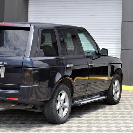 Stopnie boczne - Land Rover Range Rover Vogue 2002-2012 (długość: 182 cm) 01656037