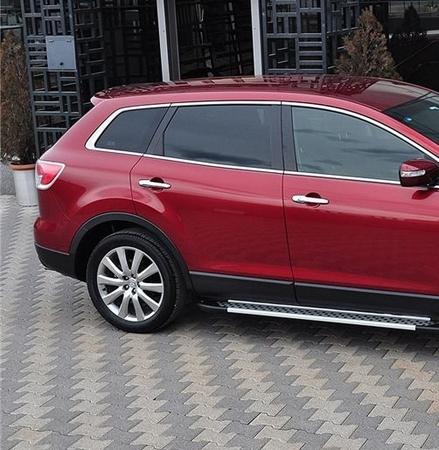 Stopnie boczne - Mazda CX-9 (długość: 193 cm) 01656042