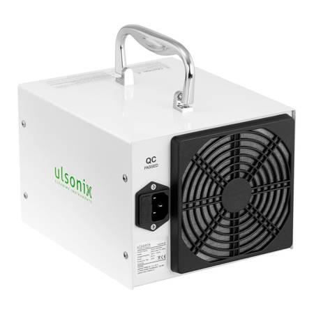 TERODO tritlen Generator ozonu Ulsonix (wydajność: 7000 mg/h, moc: 80 W) 45676791