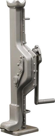 Uniwersalny podnośnik hydrauliczny ze stali (udźwig: 3 T) 31026278