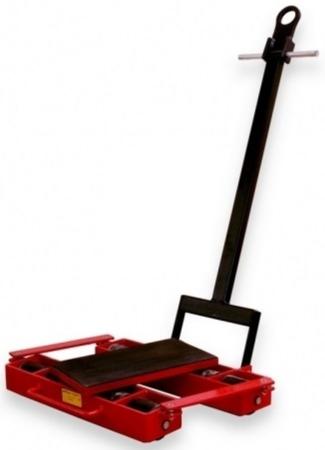 Zestaw rolek transportowych przód i tył (nośność: 36,0 T) 03015127